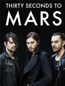 Get the latest 30 seconds to mars, words, symbol news, pictures and videos and learn all about 30 seconds to mars
